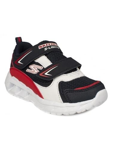 Skechers Skechers Lacivert  Yürüyüş Ayakkabısı Lacivert